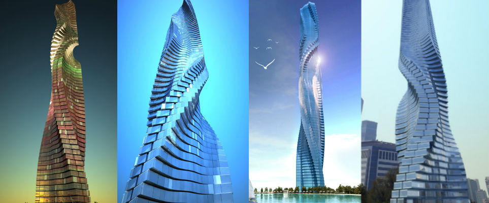 Dynamic-Tower - dubai - david fisher - igs magazine - 1