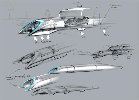Elon Musk_hyperloop_IGS Magazine_Video-1