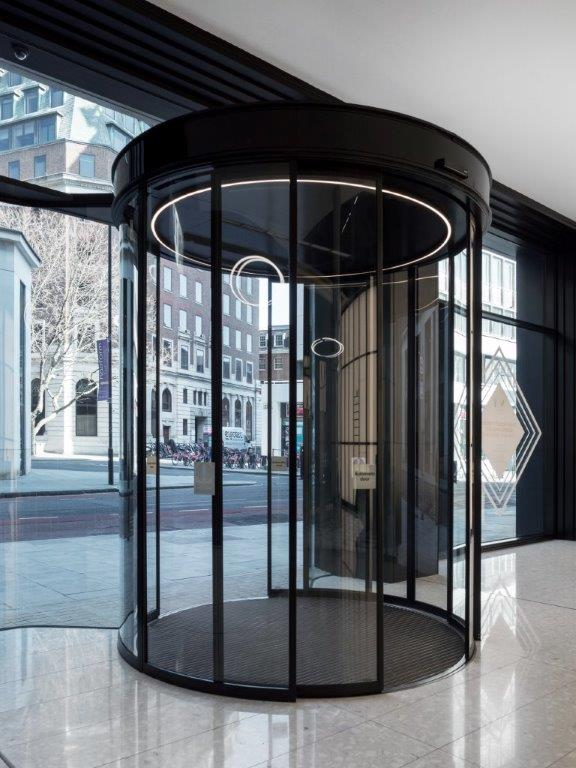 GEZE UK- IGS Magazine - Architecture - No1 Oxford Street - 2