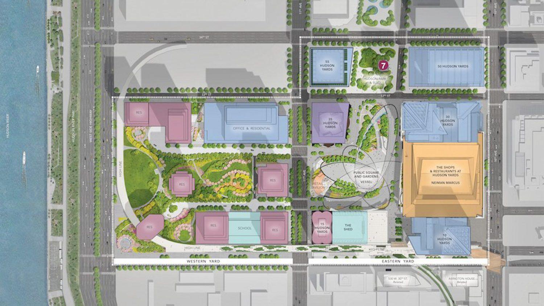 Hudson-Yards-Master-Plan