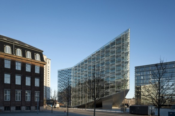 Glass Imagined | Innovative Glass Buildings from around the Globe