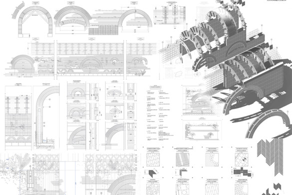 Meet the Winners of Young Talent Architecture Award 2018