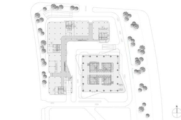 Zhengzhou Twin Towers - IGS Magazine - projects - 12