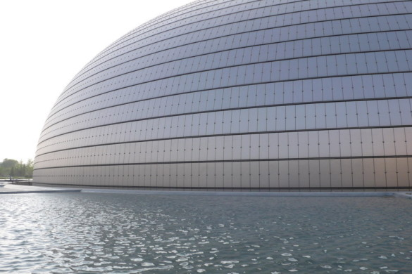 grand theatre of china - 3