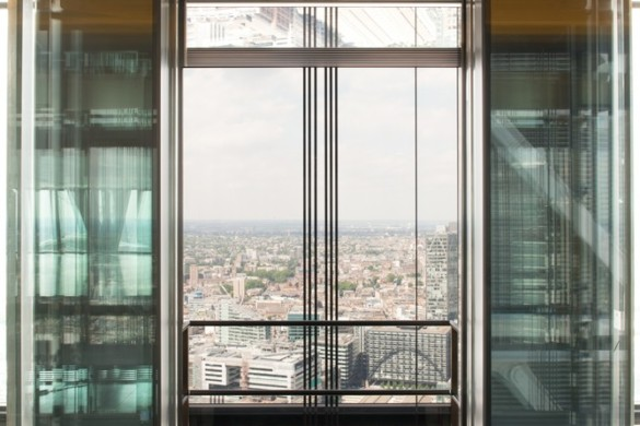 leadenhall building - Roger Stirk Harbour and partners - IGS Magazine - Projects - 10