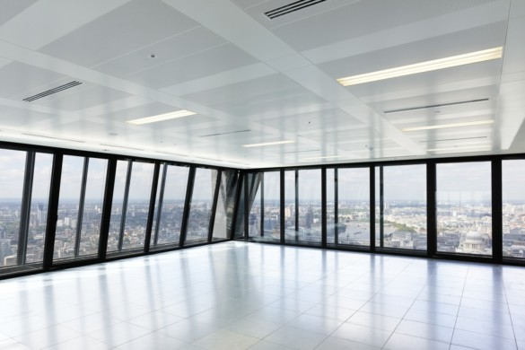 leadenhall building - Roger Stirk Harbour and partners - IGS Magazine - Projects - 14