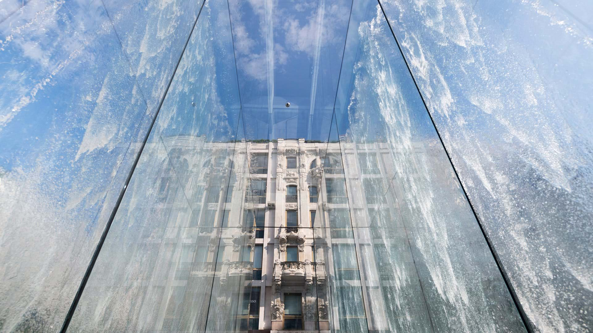 Apple Store-Milan-Foster and Partners-IGS Magazine-Press Release-7