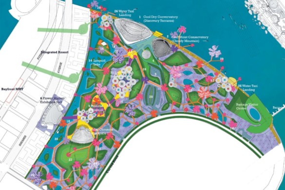 Gardens by the Bay - IGS Magazine - Architecture - Grant Associates - 26