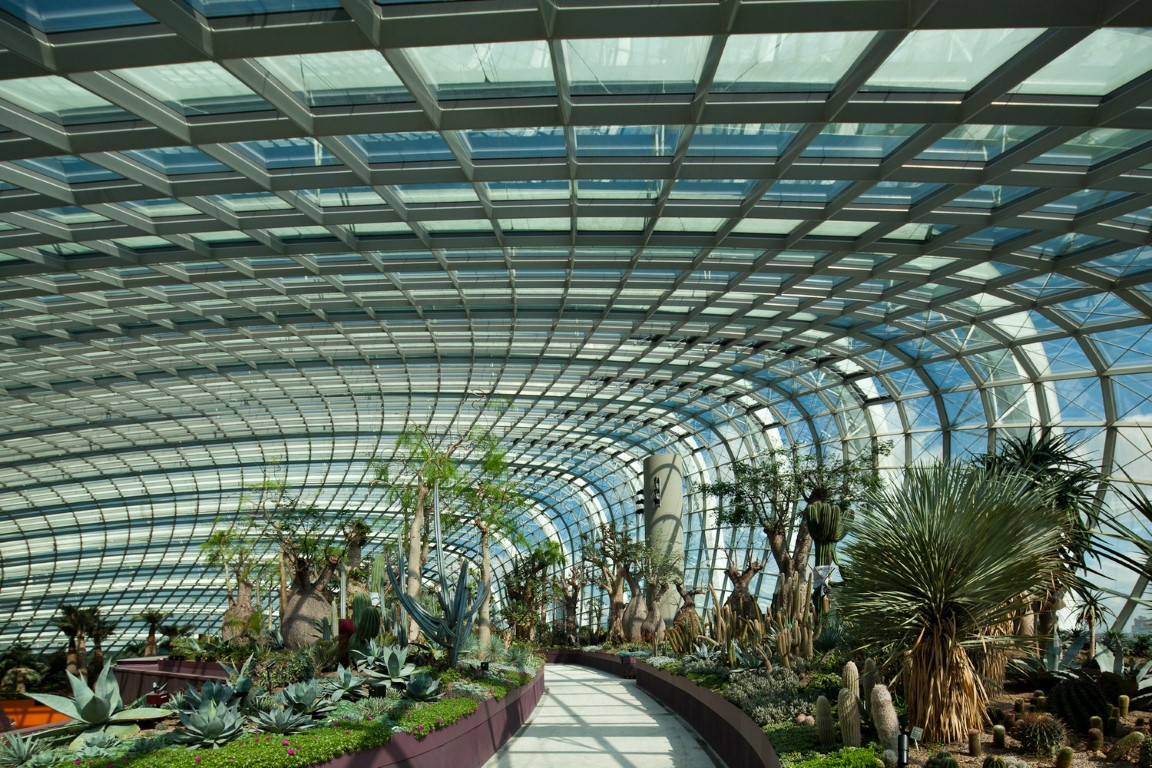 Gardens by the Bay - IGS Magazine - Architecture - Grant Associates - 3