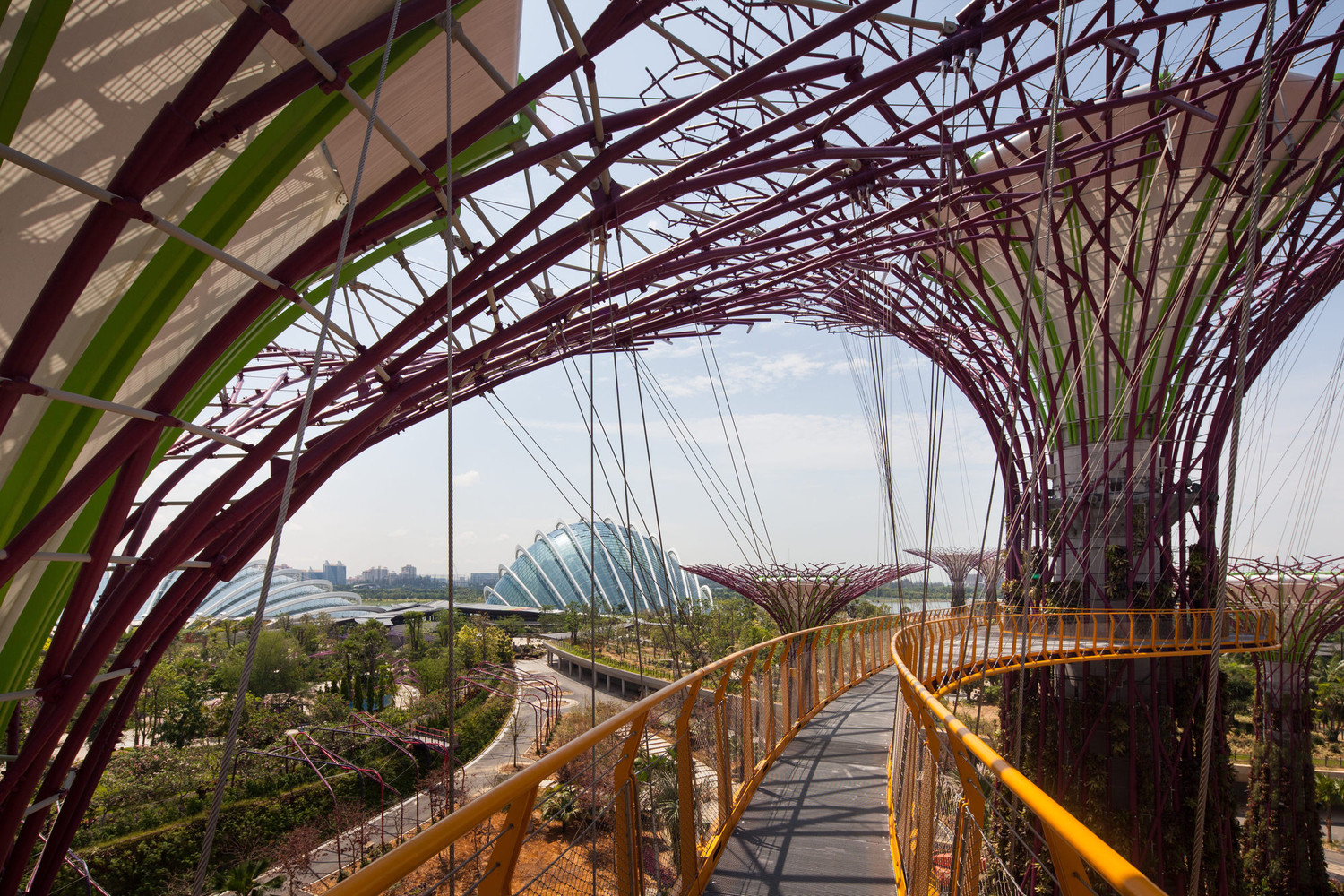 Gardens by the Bay - IGS Magazine - Architecture - Grant Associates - 9