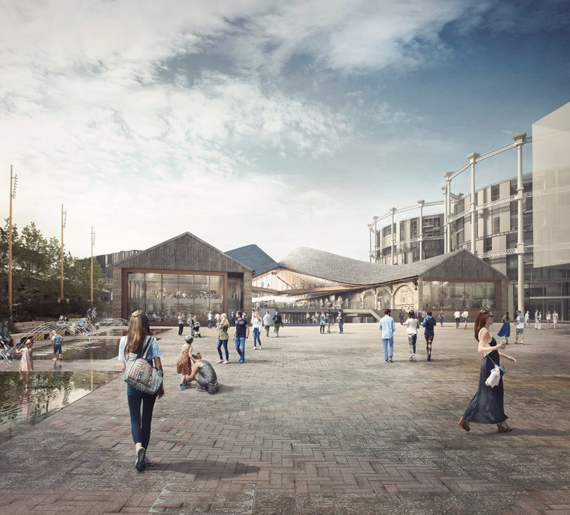 Heatherwick Studios-Coal Drop Yards-Hufton and Crow-IGS Magazine-news-9
