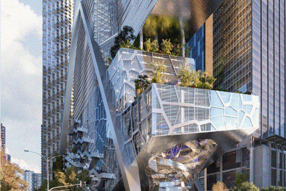 Propeller City - Architecture - IGS Magazine - 1