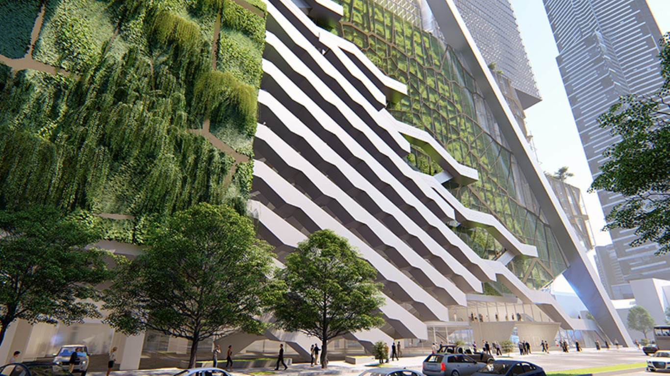 Propeller City - Architecture - IGS Magazine - 10