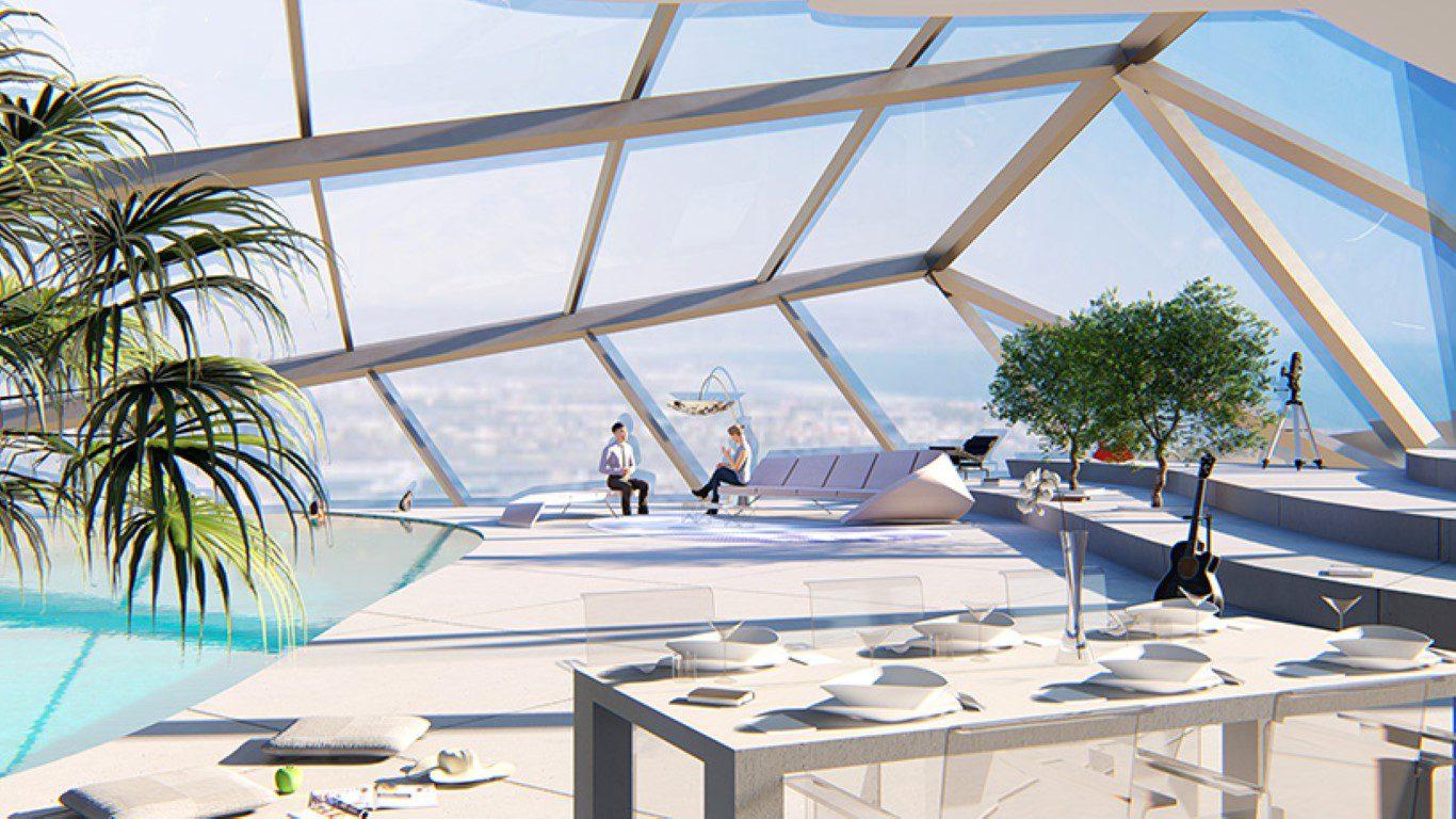Propeller City - Architecture - IGS Magazine - 13