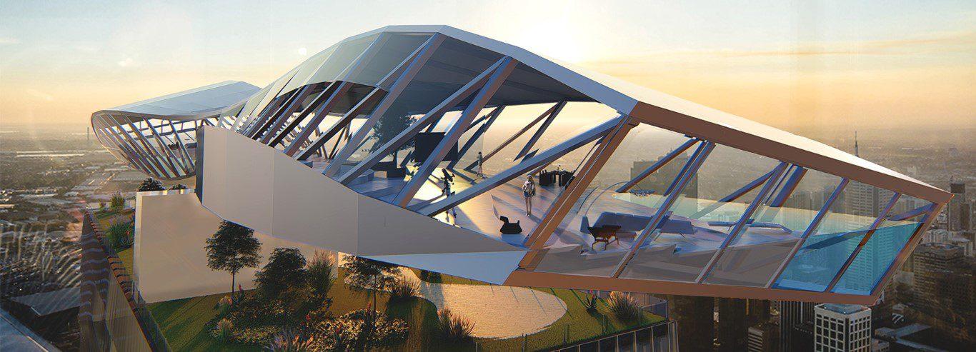 Propeller City - Architecture - IGS Magazine - 7