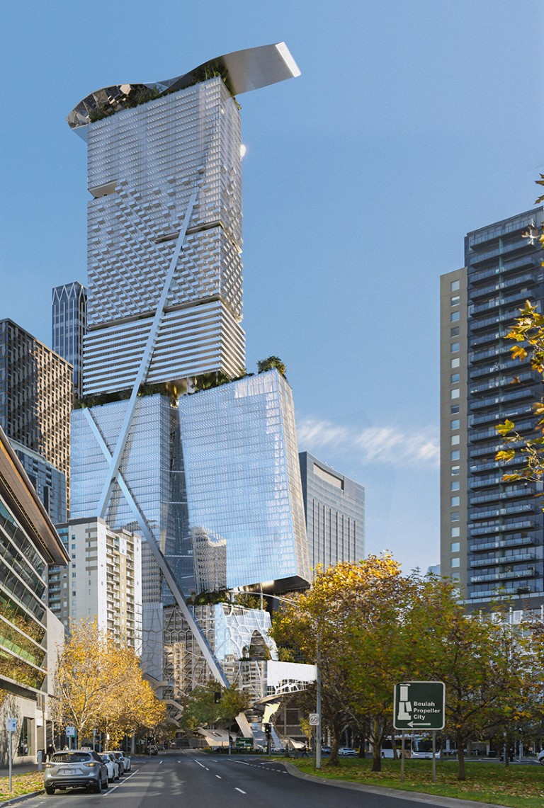 Propeller City - Architecture - IGS Magazine - 8