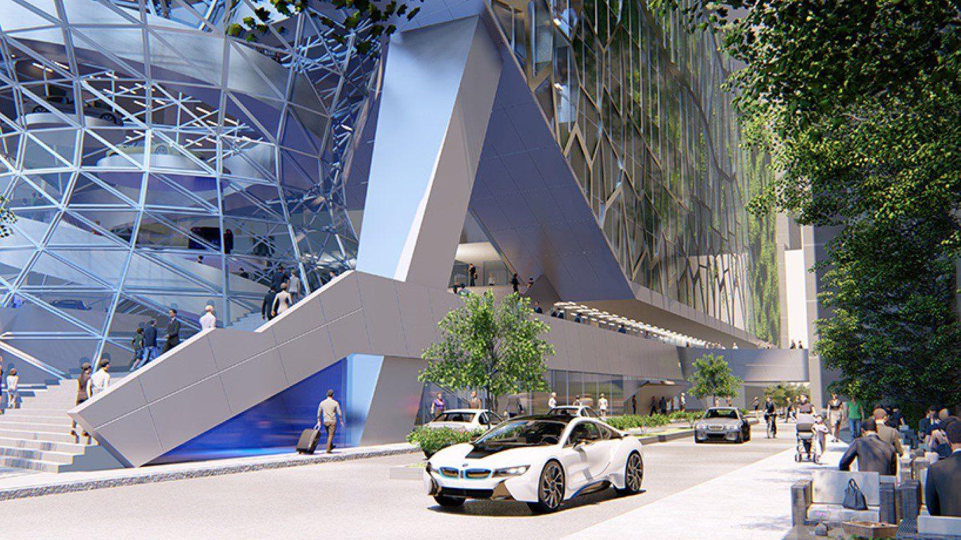 Propeller City - Architecture - IGS Magazine - 9