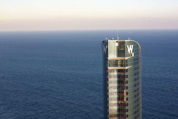 IGS Nostalgia (Episode 7): W Hotel in Barcelona   Ricardo Bofill