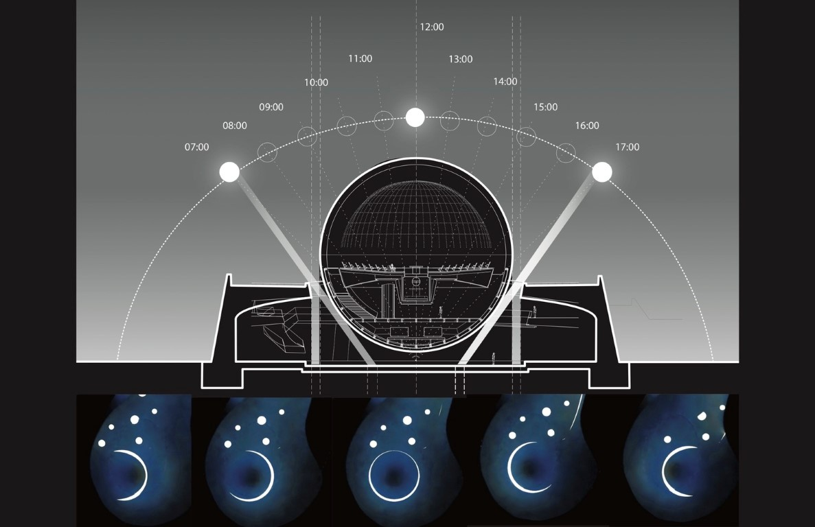 Shanghai Planetarium-Construction Progress-IGS Magazine-VIdeos-10