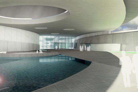 Shanghai Planetarium-Construction Progress-IGS Magazine-VIdeos-11