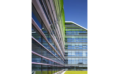 UNStudio-Case Study-Daylight in Architecture-IGS Magazine-17