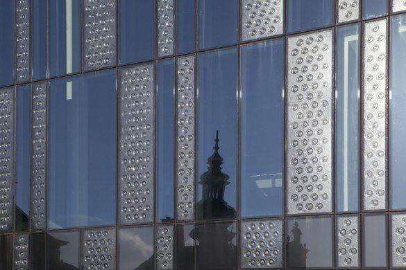 Delft City Hall and Train Station | Mecanoo