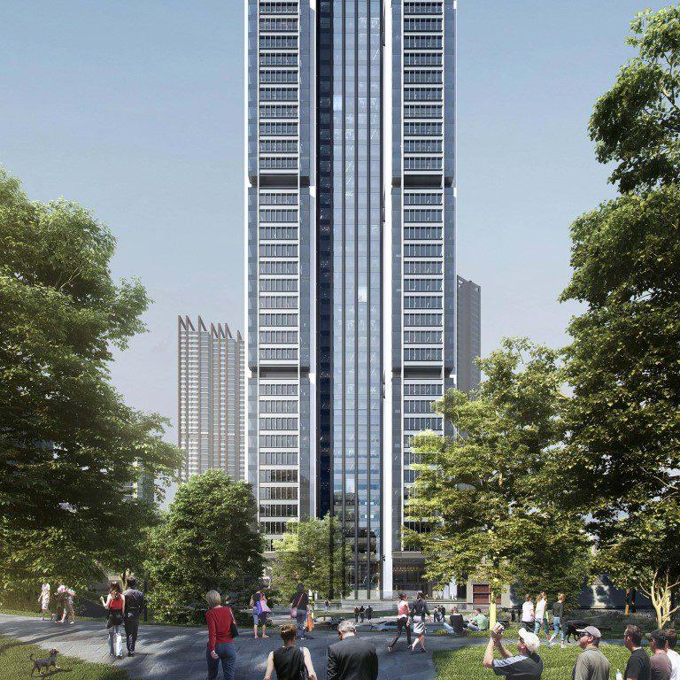 Foster + Partners Breaks Ground on Shanghai Suhewan Skyscraper - Press Release - IGS Magazine - 3