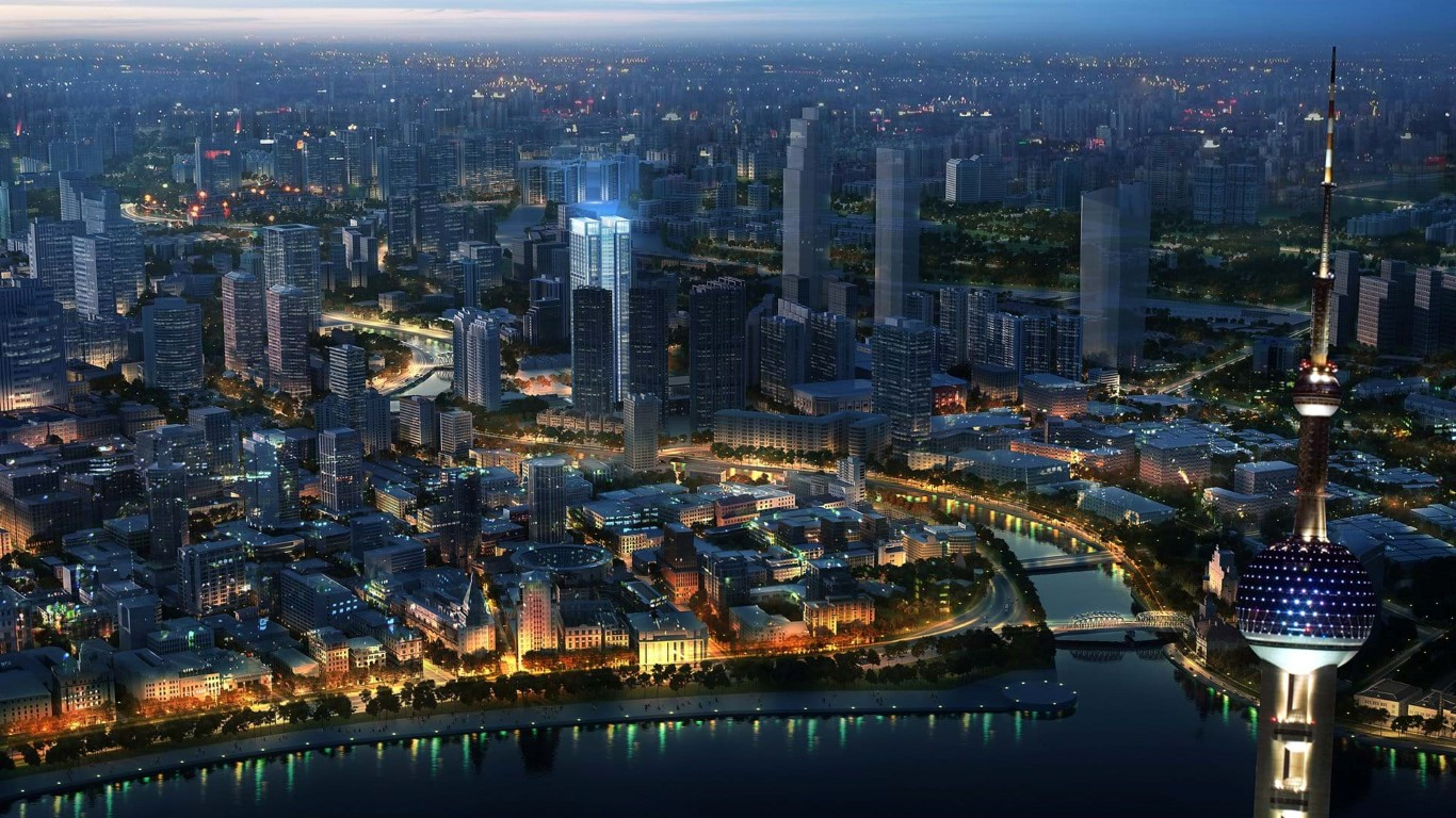 Foster + Partners Breaks Ground on Shanghai Suhewan Skyscraper - Press Release - IGS Magazine - 5