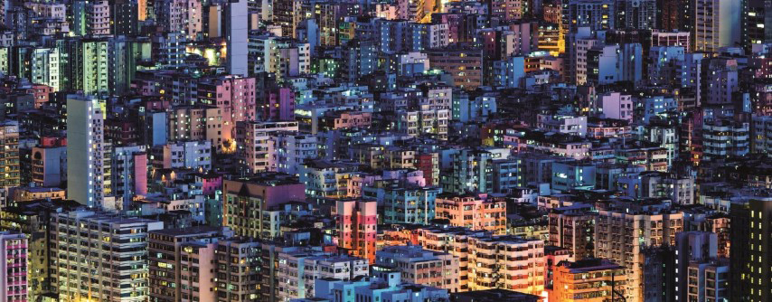 RAPID URBANIZATION AND VERTICAL SPRAWL-HOW CAN WE LIVE LIKE THIS-1