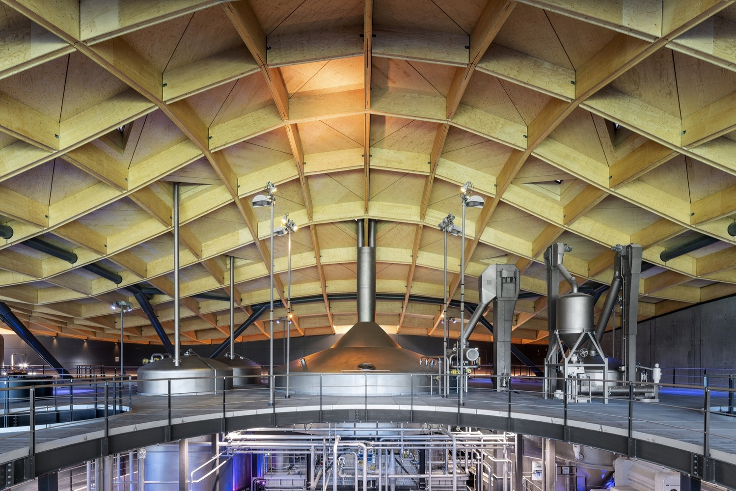 The Macallan Distillery - IGS Magazine - Press Release - award - 7
