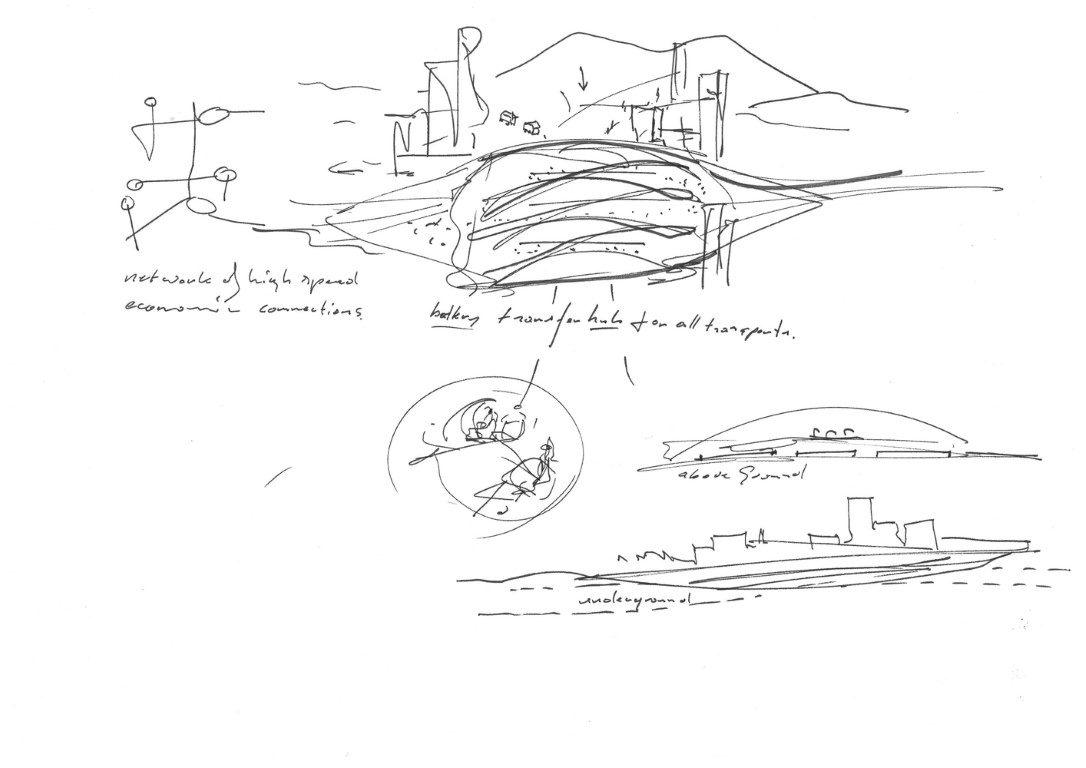 cUNStudio_Sketch_Ben_van_Berkel
