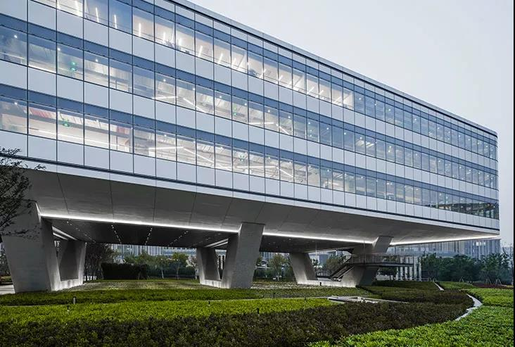 Designing the First Triple-Certified Green Building in China-igs magazine-architecture-2