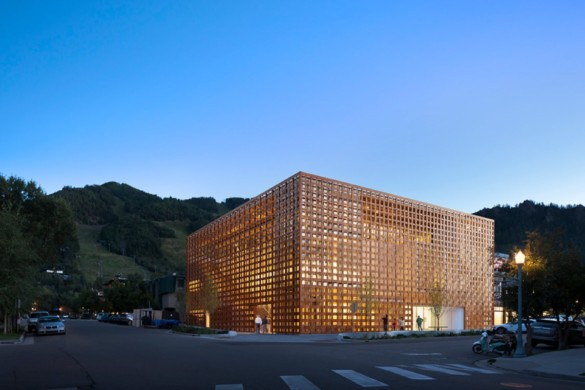 How Mass Timber Is Making Wood Construction Viable Again - Opinion - IGS Magazine - 11