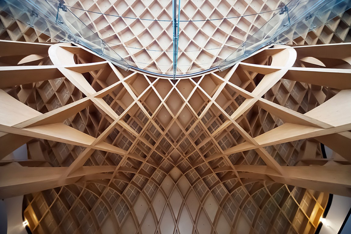 How Mass Timber Is Making Wood Construction Viable Again - Opinion - IGS Magazine - 2