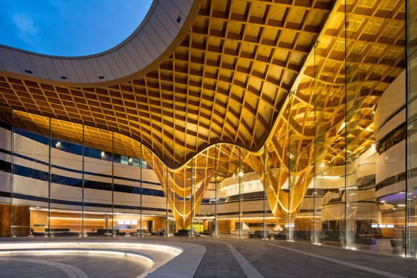 How Mass Timber Is Making Wood Construction Viable Again - Opinion - IGS Magazine - 5
