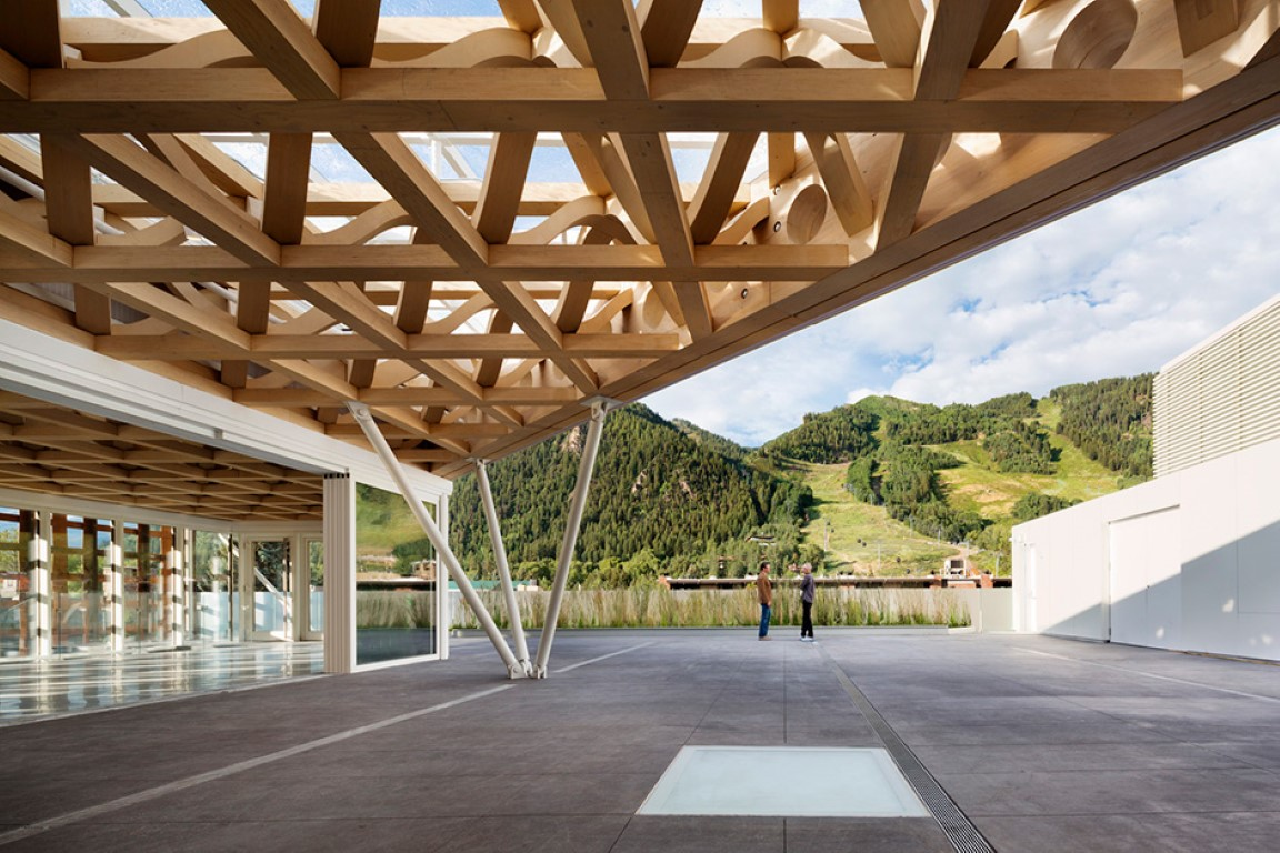 How Mass Timber Is Making Wood Construction Viable Again - Opinion - IGS Magazine - 7