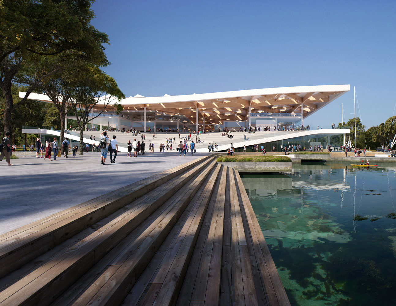 3XN_SydneyFishmarket_Waterfront_v1_copyright_www.mir.no