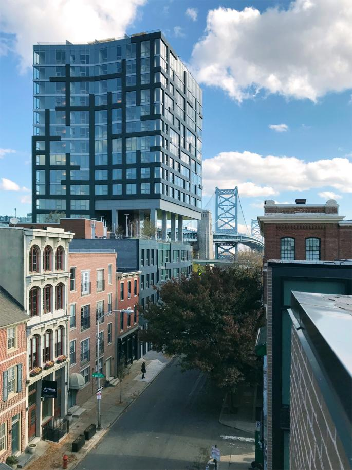 Bridge - Philadelphia - IGS Magazine - Case Study - 4