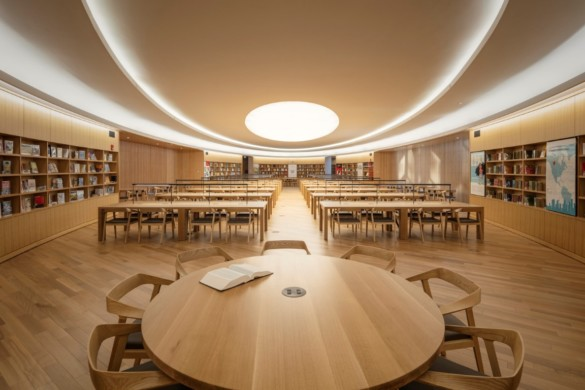 Calgary Central Library-Snøhetta-projects-igs magazine-10