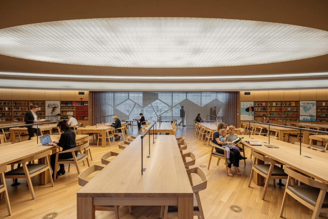 Calgary Central Library-Snøhetta-projects-igs magazine-13