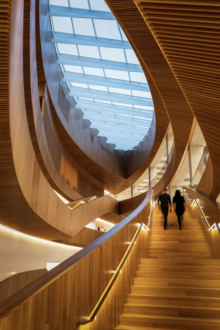 Calgary Central Library-Snøhetta-projects-igs magazine-14