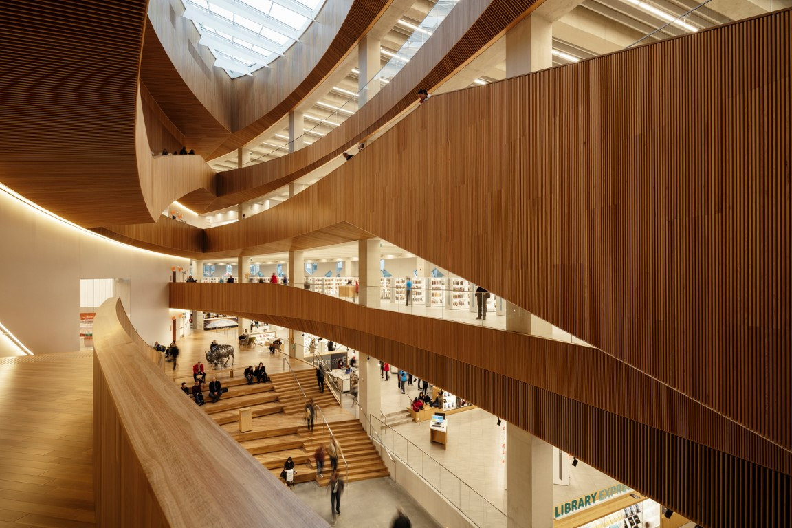 Calgary Central Library-Snøhetta-projects-igs magazine-4