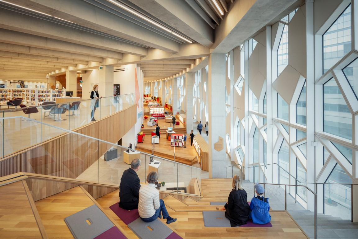 Calgary Central Library-Snøhetta-projects-igs magazine-5