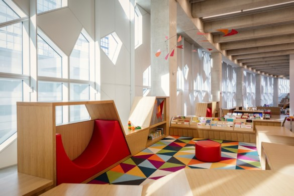 Calgary Central Library-Snøhetta-projects-igs magazine-6