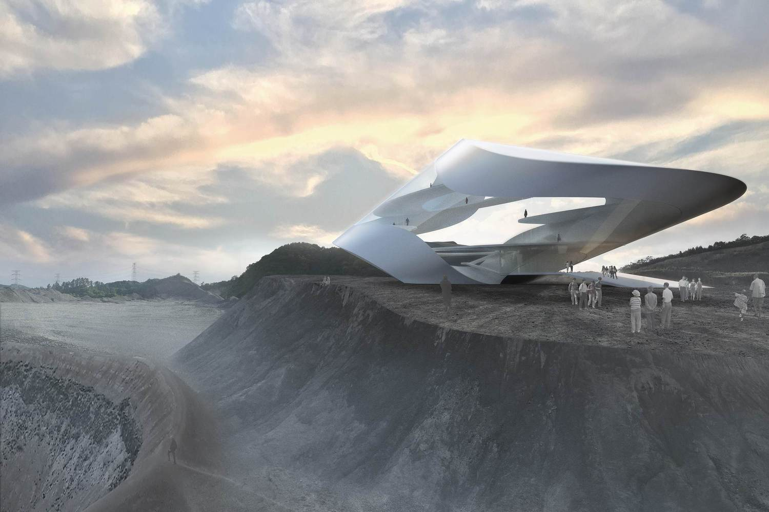 Clouds AO Unveils Floating Space Lab in Japan - news - igs magazine - 4