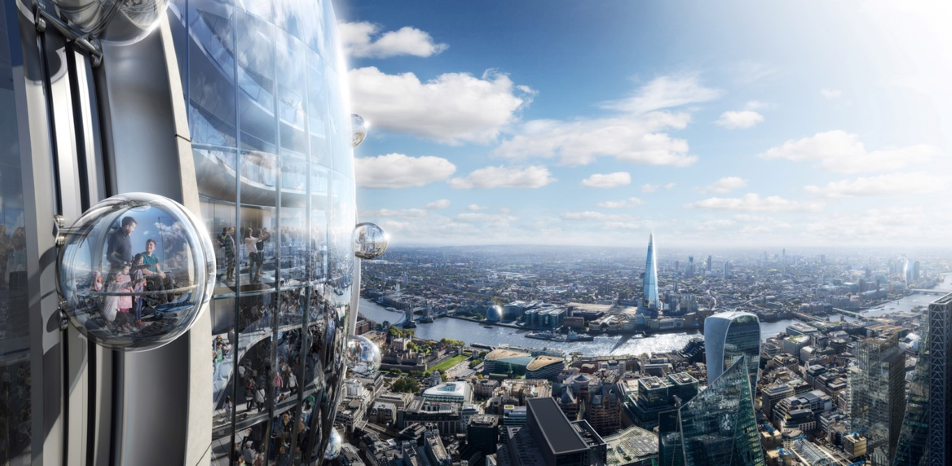DBOX for Foster + Partners