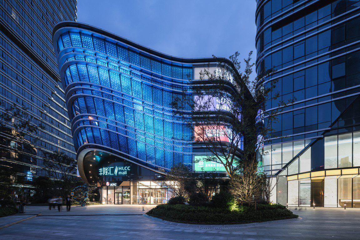 Hong Leong City Center - Aedas - igs magazine -projects -10