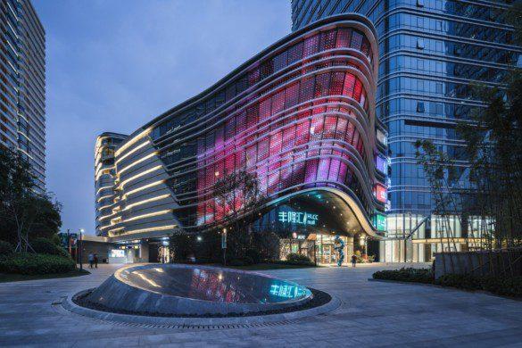 Hong Leong City Center - Aedas - igs magazine -projects -3