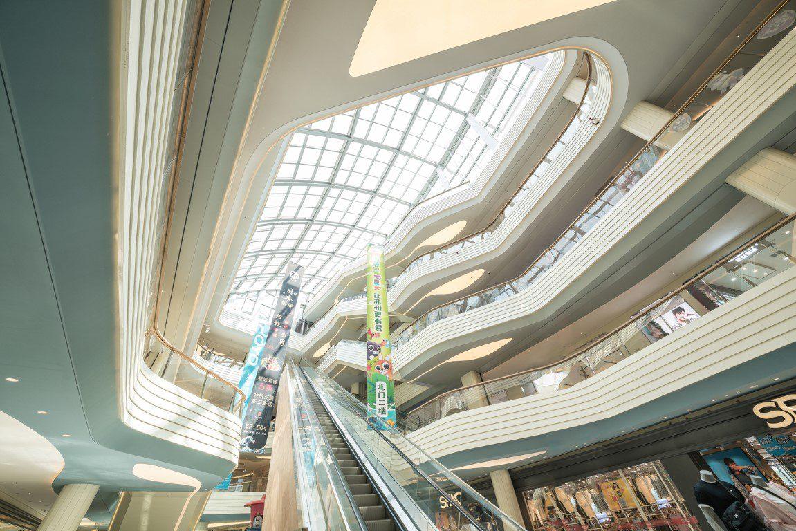 Hong Leong City Center - Aedas - igs magazine -projects -5