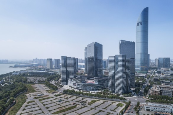 Hong Leong City Center - Aedas - igs magazine -projects -6
